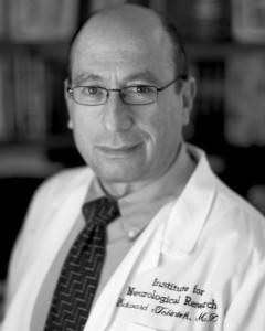 Dr. Edward Tobinick, MD. Alzheimer's Disease Breakthrough physician at UCLA Medical Plaza